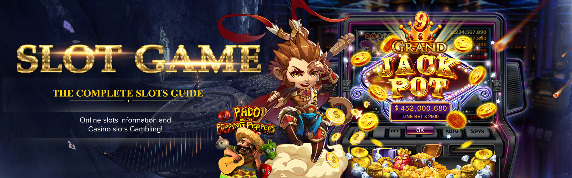 Effective Tricks to Play Lots of Online Slot Gambling