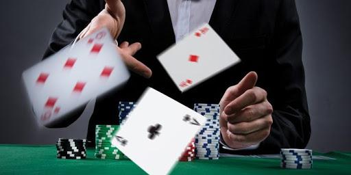 Eliminate Bad Habits When Playing Online Poker