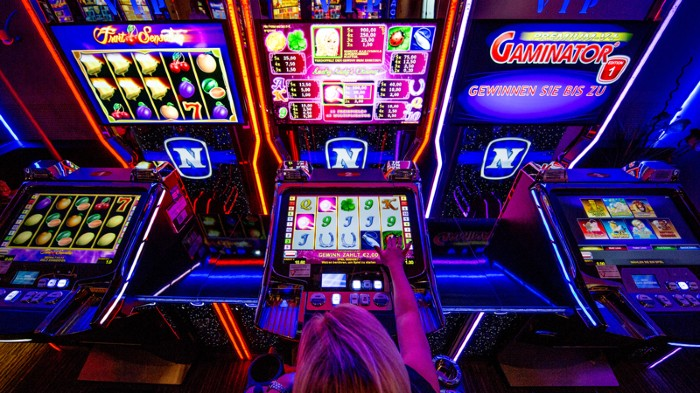 Evidence of Online Slot Gambling Changed to be the most loved gambling game