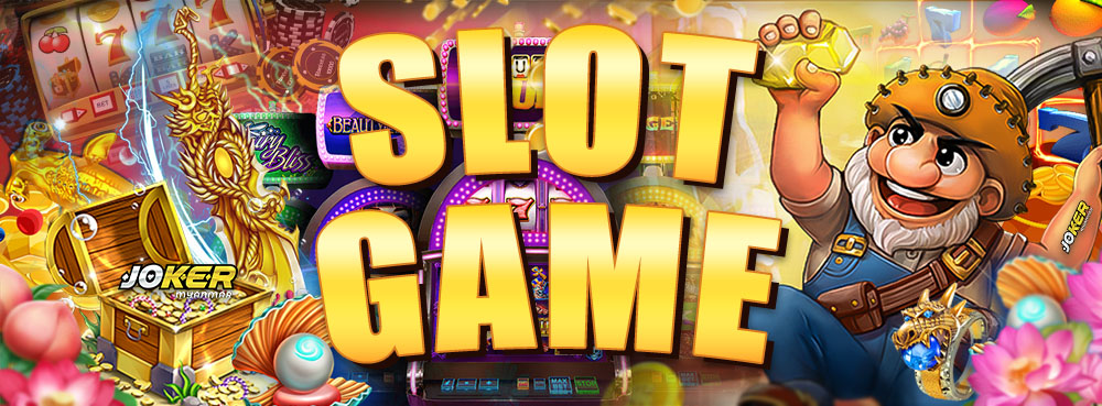 How to play with the joker123 slot Intermediate Bet