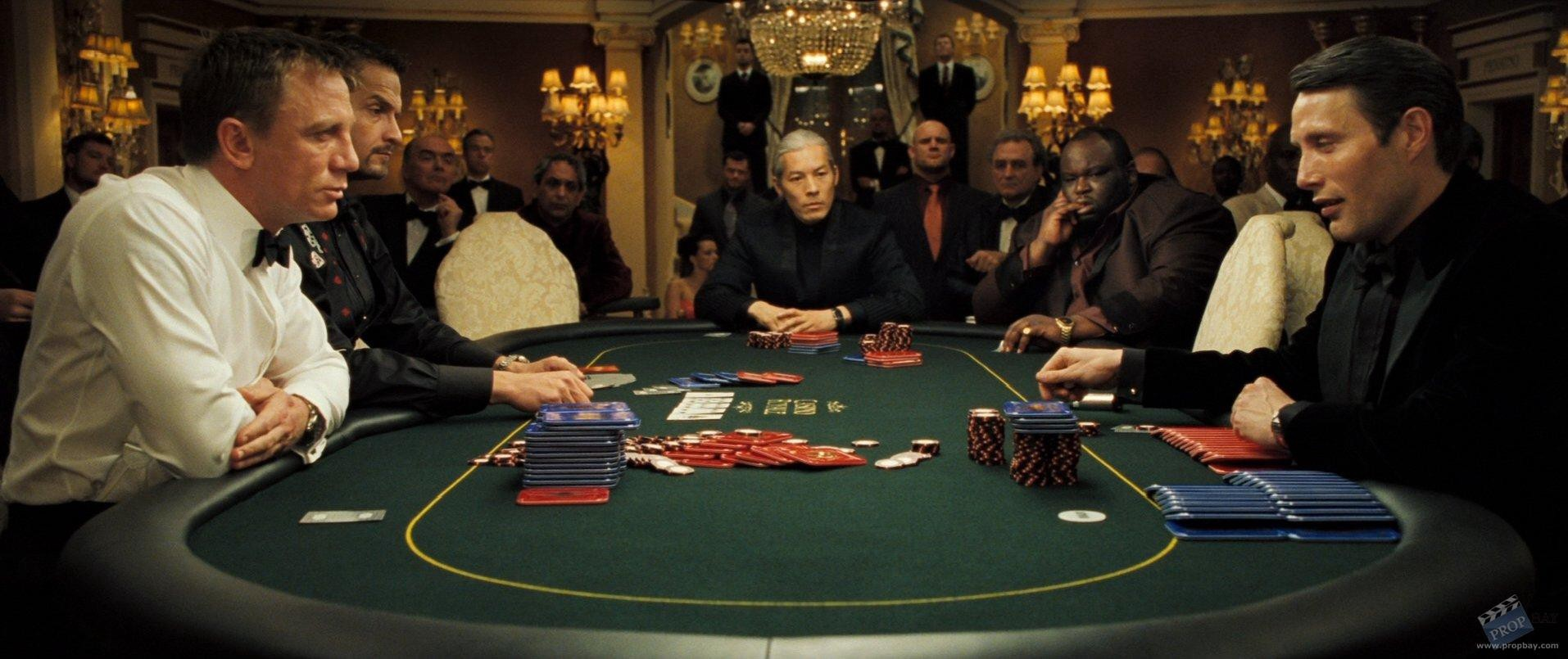 The Best And Most Trusted Poker Gambling Site No. 1