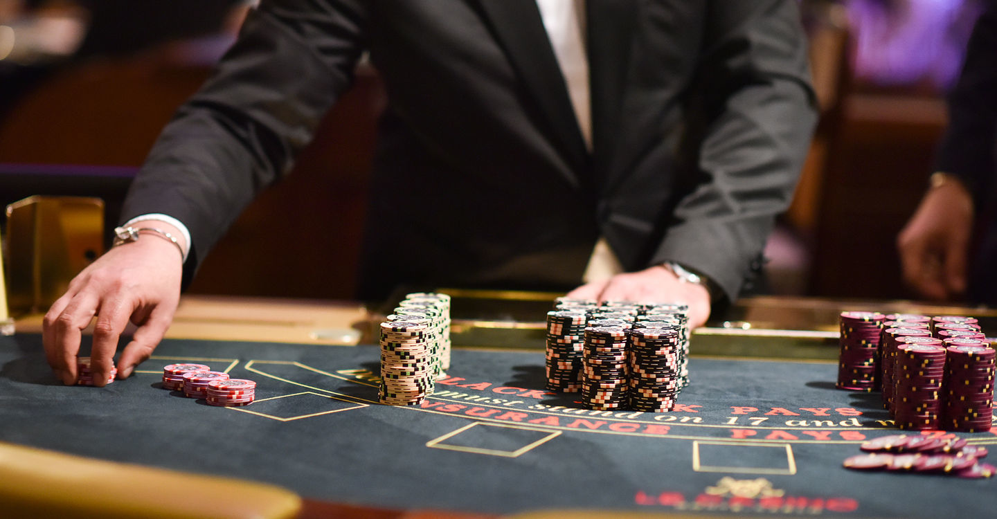 The Official Bandar Casino Online - The Most Trusted Casino in Indonesia