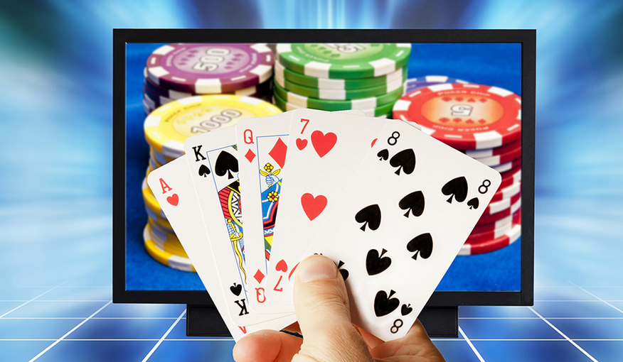 HOW TO WIN EASY AND COMPLETE DOMINOQQ ONLINE Gambling