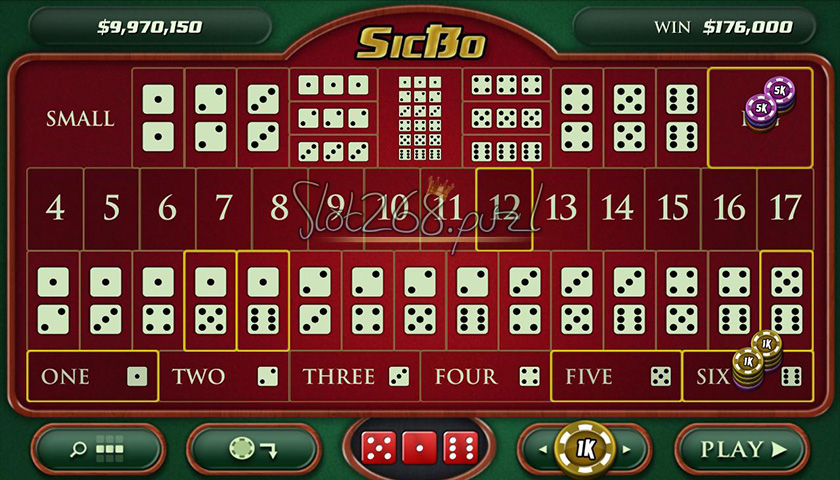 How to Win Continue to Play Sicbo