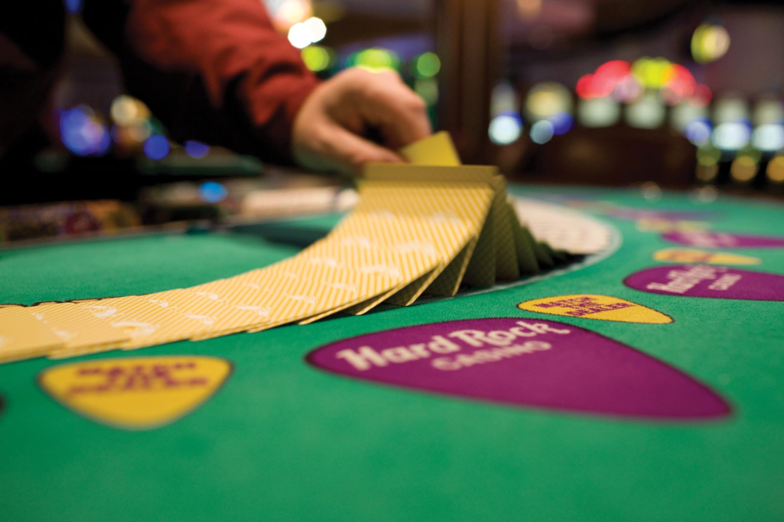 How to Win Playing Live Casino Online Game Agent
