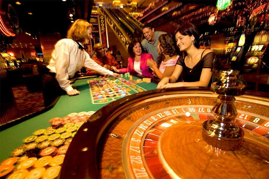 How to beat online casino gambling players with ease