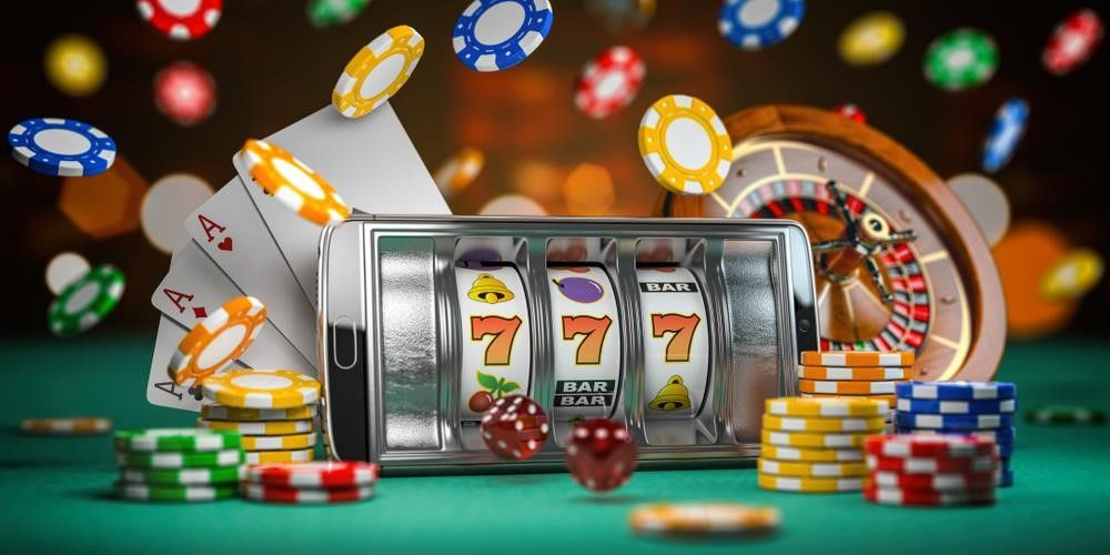 Win and Continue to Play Online Slots